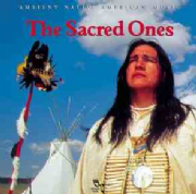 Sacred Ones - Mystic Rhythms Band
